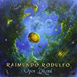 Open Mind by Rodulfo, Raimundo (2013-04-01)