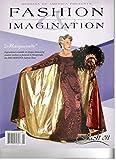 img - for Bernina of America Presents Fashion Imagination: