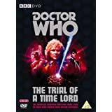 Doctor Who - The Trial Of A Time Lord [1986] [DVD]by Colin Baker