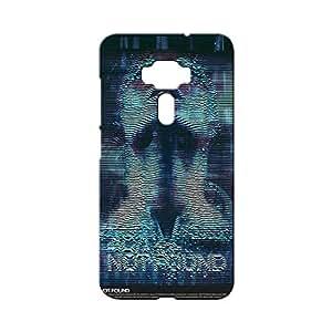 G-STAR Designer Printed Back case cover for Asus Zenfone 3 (ZE552KL) 5.5 Inch - G4999