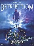 Retribution – Die Rückkehr des Unbegreiflichen [Blu-ray] [Limited Edition]