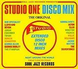 echange, troc Compilation, George Dudley - Studio One Disco Mix