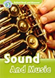 Richard Northcott Oxford Read and Discover: Level 3: Sound and Music Audio CD Pack