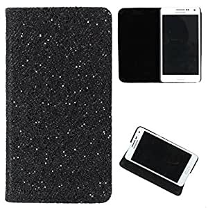 For LG Optimus L9 (P765) - DooDa Quality PU Leather Flip Case Cover With Smooth inner Velvet To Keep Screen Scratch-Free