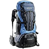 "AspenSport Rucksack Aconcagua 65 Litervon ""AspenSport"""