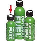 OPTIMUS(オプティマス) フューエルボトル Sサイズ 0.4L グリーン 燃料ボトル  【スウェーデン直送 並行輸入品】