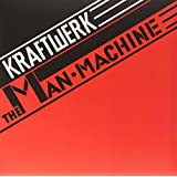 Man-Machine (Ltd Ed) (Rm) (Vinyl)