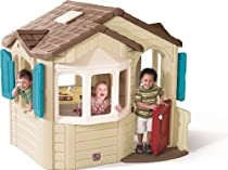 Hot Sale Naturally Playful Welcome Home Playhouse