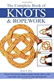img - for The Complete Book of Knots & Ropework by Eric C. Fry (2004-03-01) book / textbook / text book