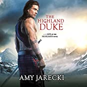 The Highland Duke | Amy Jarecki