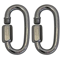 Lucky Line Tough Links 2-5/16\