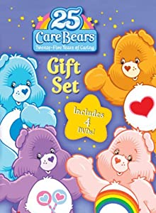 Care Bears: 25th Anniversary
