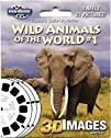 View Master: Wild Animals of the Worl…