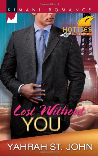 Image of Lost Without You (Kimani Romance)