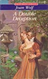 A Double Deception (Signet Regency Romance)