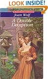 A Double Deception (Signet Regency Romance)