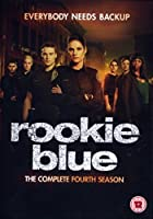Rookie Blue - Series 4 - Complete