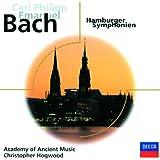 C.P.E. Bach: Hamburger Sinfonien Wq182 (Eloquence)