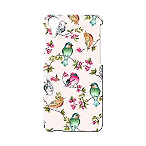 BLUEDIO Designer Printed Back case cover for HTC Desire 728 - G5608