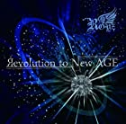 Revolution to New AGE ���̾��ס�TYPE:C(�߸ˤ��ꡣ)