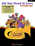 All You Need Is Love: 13 Lennon and McCartney Classics 2nd Trumpet (Brass Ensemble) (0634001310) by The Canadian Brass