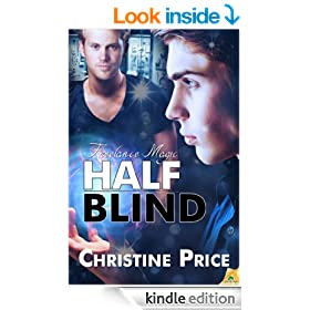 Half Blind (Freelance Magic)