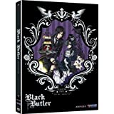 Black Butler - Season 1 - Part 1