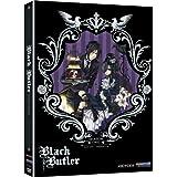 Black Butler - Season 1 - Part 1