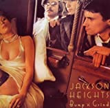 Bump N Grind by Jackson Heights [Music CD]