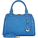 Da Milano Tote Bag ( IMP/BLUE)
