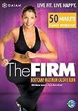 The Firm - Bootcamp Maximum Calorie Burn [DVD]