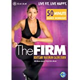 The Firm - Bootcamp Maximum Calorie Burn [DVD]