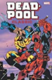img - for Deadpool Classic Companion book / textbook / text book