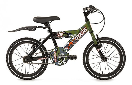 sunbeam-boy-de-sol-mx1616-10r-b-bicicleta-verde-y-negro-406cm