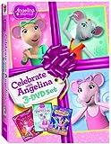 Celebrate With Angelina 3-DVD Set