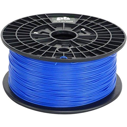 Printrbot PrintrBot Blue 1.75 PLA .5 kg