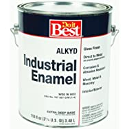 -W50W00803-16Do it Best Alkyd Industrial Enamel-GLS EX DEEP ALKYD PAINT