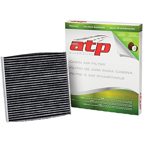 ATP HA-6  Carbon Activated Premium Cabin Air Filter