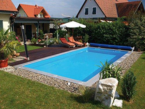 Was kostet ein pool im garten und was wird ben tigt for Garten pool eingraben