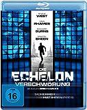 Die Echelon-Verschwörung - Lenticular Edition [Blu-ray]