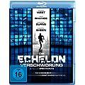 Die Echelon-Verschw�rung - Lenticular Edition [Blu-ray]