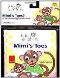 Baby Einstein: Mimi's Toes (Baby Einstein (Special Formats))