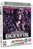 King of New York DVD + Blu Ray [Blu-ray] [1990]