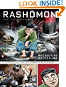 Rashomon and Seventeen Other Stories (Penguin Classics Deluxe)