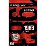 "1983: Roman (Yorkshire-Ripper-Saga, Band 4)von ""David Peace"""