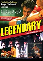 Legendary Muay Thai