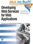 Developing Web Services for Web Appli...
