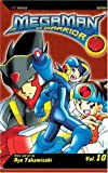 MegaMan NT Warrior, Vol. 10 (v. 10)