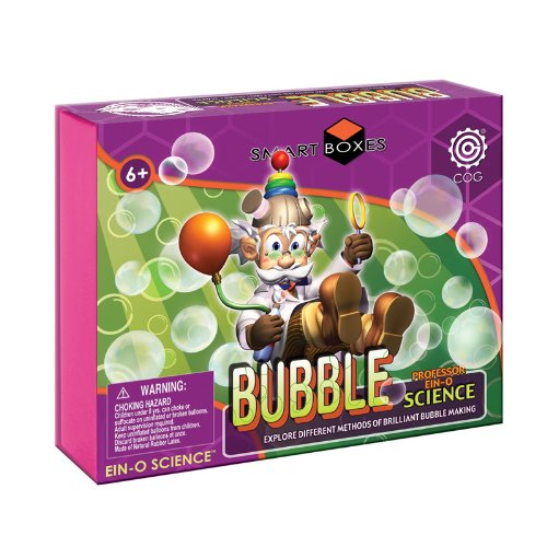 Ein-O Science Bubble Science