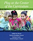 img - for Play at the Center of the Curriculum (6th Edition) book / textbook / text book